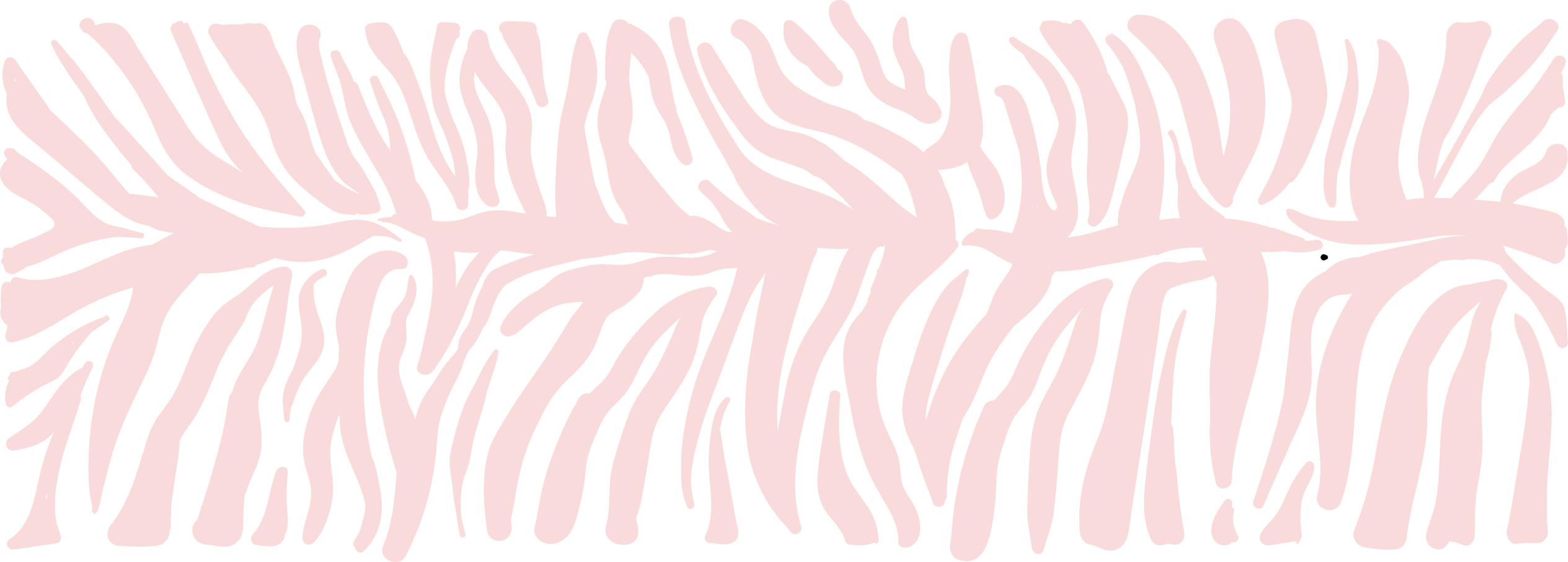 Zebrazonderletters